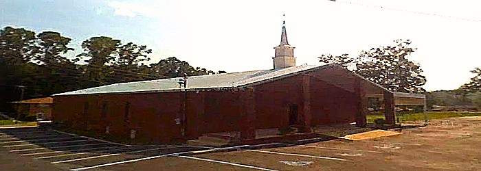 First Baptist Sumiton